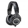 Audio-technica ATH-M50X Casque professionnel fermé de monitoring