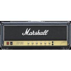 Marshall Tête JCM800 - 100W - STOCK B