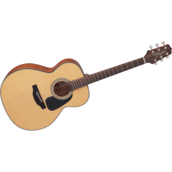 Takamine GN10 Natural Auditorium