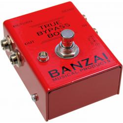 Banzai TRUE BYPASS BOX