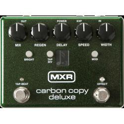 MXR M292 Carbon Copy Deluxe Delay