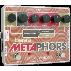 Electro-Harmonix BASS...