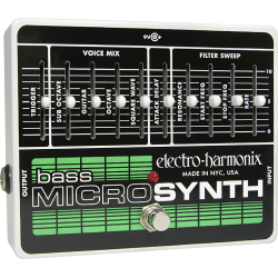 Electro-Harmonix BASS MICRO...