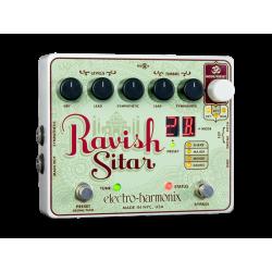 Electro-Harmonix RAVISH SITAR pitch/harmoniseur