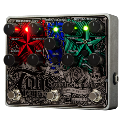 Electro-Harmonix TONE TATTOO multi-modulation