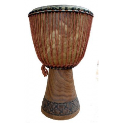 Kangaba Djembe Malien moyen