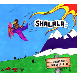 SHALALA - CD 12 Titres