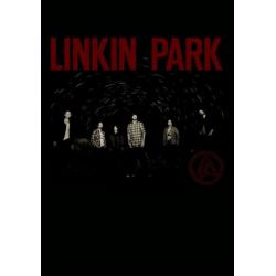 T-shirt Linkin Park Orbit...