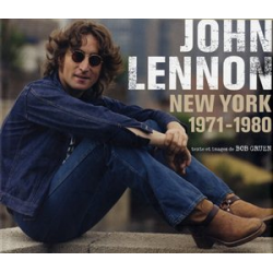 John Lennon: The New York...