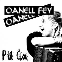 OANELL FEY - CD 6 Titres