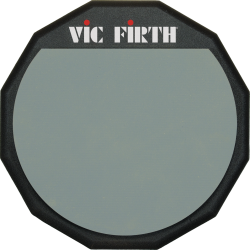 "Vic Firth Pad 6"""
