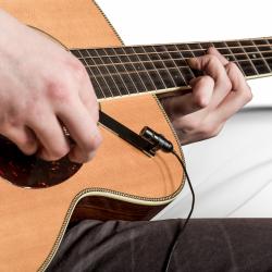 Prodipe GL21 Lanen Micro Acoustique pour Guitare & Ukulélé