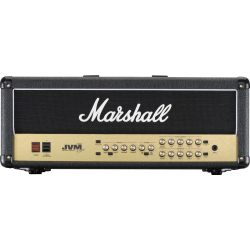 Marshall JVM205H Head 50 Watts