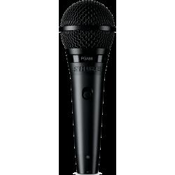 Shure PGA58-XLR Micro Chant...