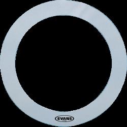 """Evans E-Ring Atténuateur d'harmoniques Caisse Claire 14"""""""