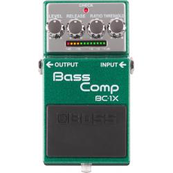 Boss BC-1X - Bass comp