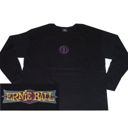 """Ernie Ball T-Shirt Manche longue """"Ernie Ball"""" Taille XL - Extra Large"""