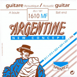 Savarez Argentine 1610MF...