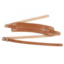 Fender Deluxe Vintage Strap Leather