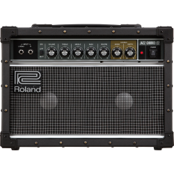 Roland - JC-22 Jazz Chorus Guitar Amplifier