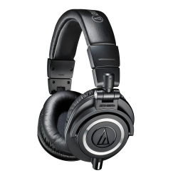 Audio-technica ATH-M50X Casque professionnel fermé de monitoring