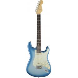 Fender American Elite Stratocaster RW Sky Burst Metallic