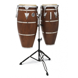"Latin Percution Set de Congas 10"" et 11"""