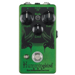 EarthQuaker Devices Hummingbird V3 Tremolo