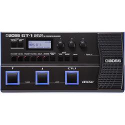 Boss GT-1Multi-effets pour guitare
