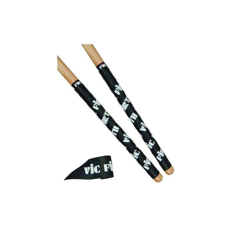 Vic Firth GRIP Noir pour Baguettes