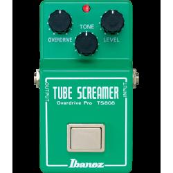 Ibanez TS808 Tube Screamer...