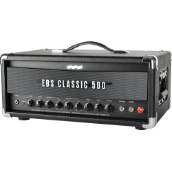 EBS Classic 500 Tête 500W 2Ω