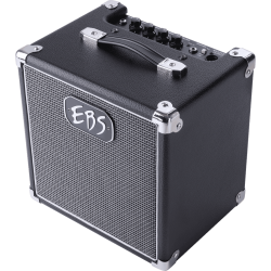 "EBS Session 30 Combo 1x8"" 30W"