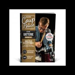 Coup de Pouce Batterie vol1