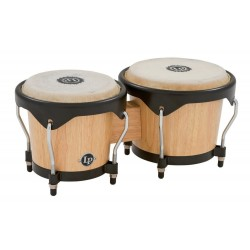 "LP City Bongos 6"" 7"" naturel"