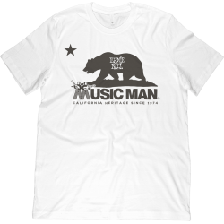 Music Man T-Shirt...