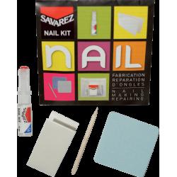 Savarez kit ongles