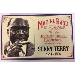 Hohner Coffret Sonny Terry