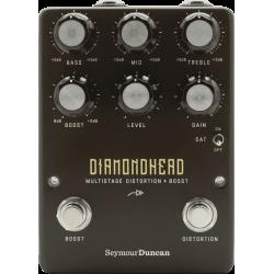 Seymour Duncan Diamondhead...