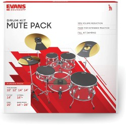 Evans Pack Complet Fusion...