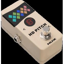 Nux HD-PITCH Pédale...