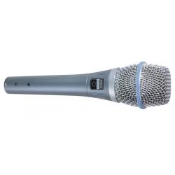 Shure BETA87A Micro Voix...