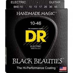 DR Strings Black Beauties...