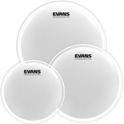 Evans UV2-R Tom pack...