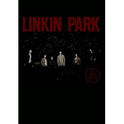 T-shirt Linkin Park Orbit...