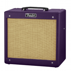 Fender Pro Junior Purple