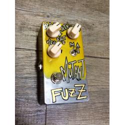 VL-EFFECTS Mutant Fuzz