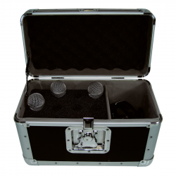 ADJ Flight case 12 micros