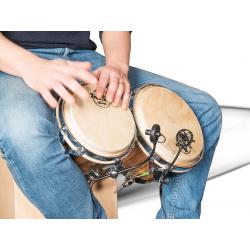 Prodipe PL21 - Kit Percussion 3x Micros