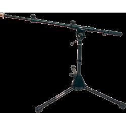 RTX Pied de micro court télescopique